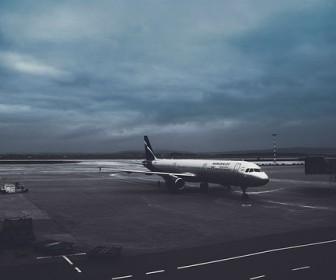 znaczenie interpretacji snu Sen o lotnisku