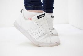znaczenie snu Białe buty