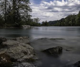 znaczenie snu Brudna rzeka