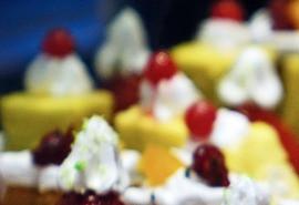 znaczenie snu Jedzenie słodyczy