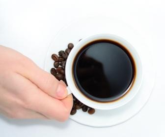 znaczenie snu Picie kawy