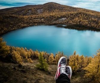 znaczenie snu Żeglowanie po jeziorze
