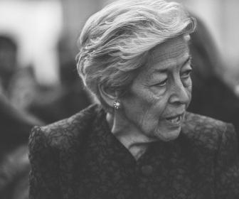 znaczenie snu Zmarła babcia